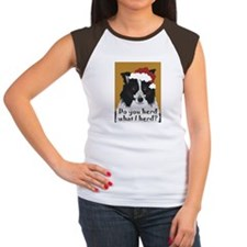 Border Collie DO YOU HERD? Tee