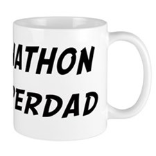 Johnathon is Superdad Mug