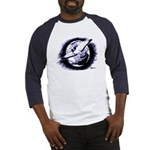 Earth Homer Pigeon Baseball Jersey