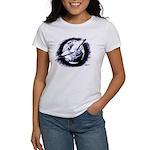Earth Homer Pigeon Women's T-Shirt
