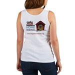 A Dog House is NOT A Home Women's Tank Top