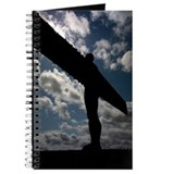 Journal/Notebook/Diary - Angel of the North