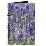 Journal/Notebook/Diary - featuring lavender