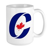 Conservative Party Coffee Mug