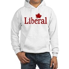 Liberal Party of Canada Jumper Hoody