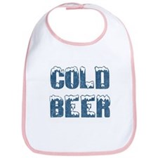 Cold Beer Bib