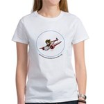 Amelia Earhart Women's T-Shirt