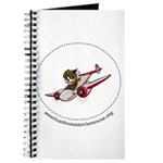 Amelia Earhart Journal