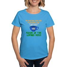 MochaDead T-Shirt
