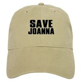 Unique Joanna Baseball Cap
