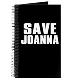 Funny Joanna Journal