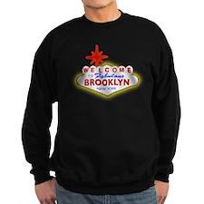 Vegas Brooklyn Sweatshirt