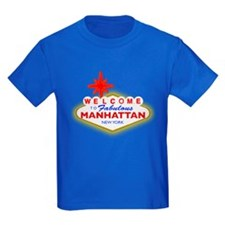 Vegas Manhattan T