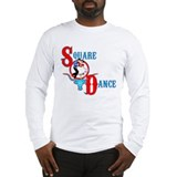 DANCERS Long Sleeve T-Shirt