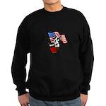 Spirit of 76 Sweatshirt (dark)
