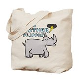 Motherflippin' Tote Bag