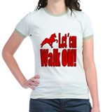 Cute Tennessee walking horse T