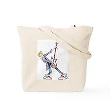 Jammin' Jeremy Tote Bag
