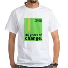 Bishop Fallon 40 Years Shirt