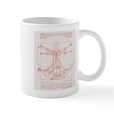 Da Vinci Jeremy Mug