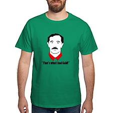 Mr.Williams T-Shirt