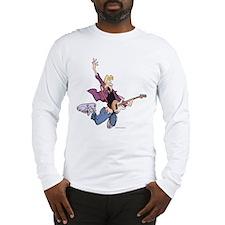 Rock Star Jeremy Long Sleeve T-Shirt