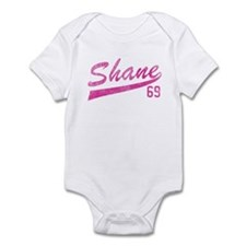 Team Shane L Word Infant Bodysuit
