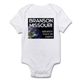 branson missouri - greatest place on earth Infant