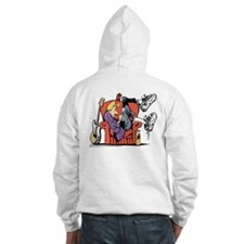 Studious Jeremy Hooded Sweatshirt