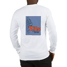Thoughtful Jeremy Logo Long Sleeve T-Shirt