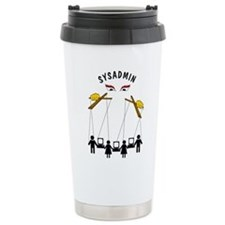 SYSADMIN Ceramic Travel Mug
