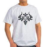 Skull Tribal T-Shirt