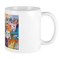 Tropical Flavors Mug