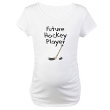 Future Hockey Player Shirt