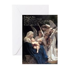 Song of the Angels Christmas Cards (Pk of 10)