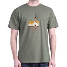 Best Little Wedding Chapel T-Shirt
