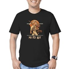 1776 No Fly List T