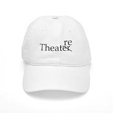 Theatre Baseball Cap