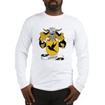 Lucian Coat of Arms Long Sleeve T-Shirt