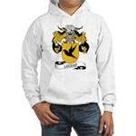 Lucian Coat of Arms Hooded Sweatshirt