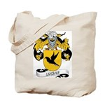 Lucian Coat of Arms Tote Bag
