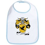 Lucian Coat of Arms Bib