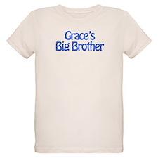 Grace's Big Brother T-Shirt