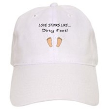 Cool Strange love Baseball Cap