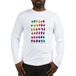 RBW Fingerspelled ABC Long Sleeve T-Shirt