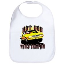 2005 Stock Champ Bib