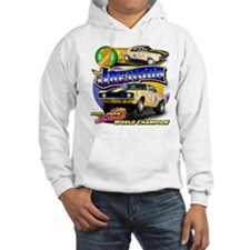 2005 Stock Champion Jumper Hoodie