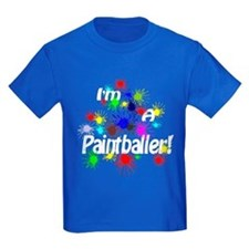 Paintballer T
