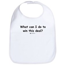 What can I do? Bib