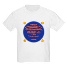 Each Friend Kids T-Shirt